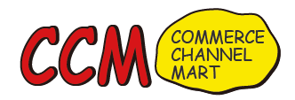 商品一覧ページ:commers channel mart
